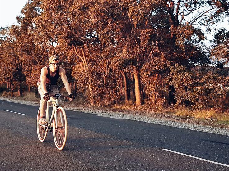 #fixie #fixedgear #singlespeed #fitness #cycling