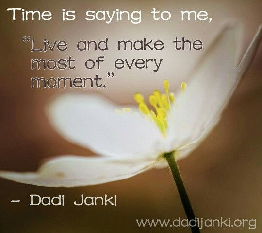 Brahma Kumaris Positive Thinking Quotes: 68 Best Images About Inspiring Quotes By Dadi Janki On