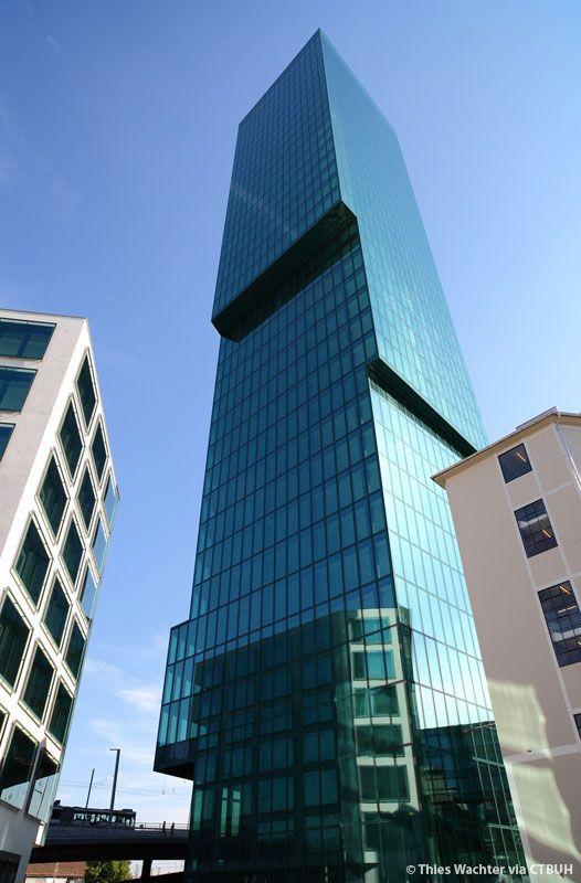 Prime Tower - The Skyscraper Center