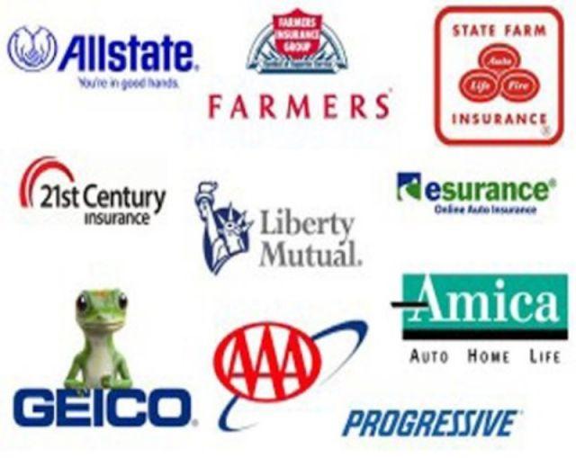 5 Car Insurance Companies, Top of The Range Wisdom in 2020 ...