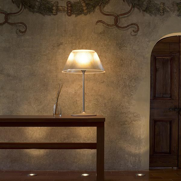 a251c2b00365f44738cd4651943431ee  philippe starck modern table lamps 5 Incroyable Lampe à Poser Kartell Kqk9