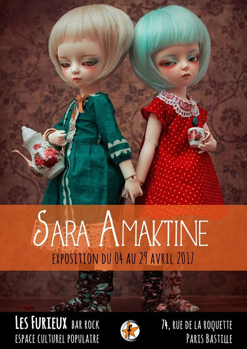 Exposition Sara Amaktine aux Furieux !https://www.ggalliano.fr/event/exposition-sara-amaktine-aux-furieux/