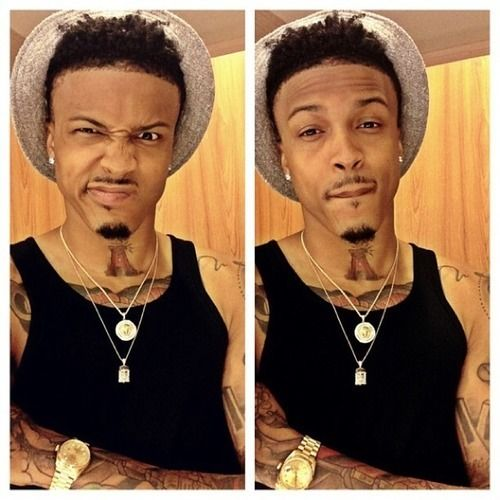 august alsina quotes - Google Search
