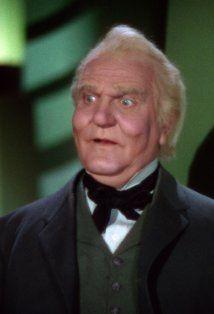 Frank Morgan  (1890–1949)  The Wizard Of Oz, Professor Marvel / The Wizard of Oz / The Gatekeeper / The Carriage Driver / The Guard