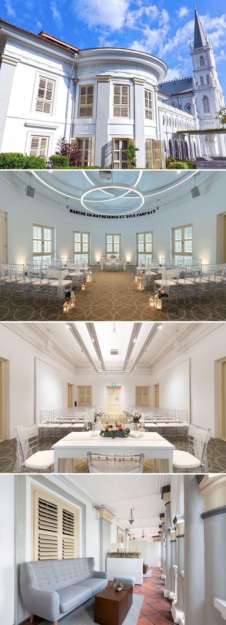 Make History at Caldwell House A Wedding in the Second