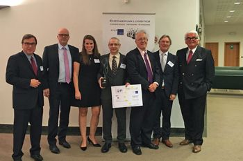 BLG und Engelbert Strauss erhalten ELA-Award - http://www.logistik-express.com/blg-und-engelbert-strauss-erhalten-ela-award/