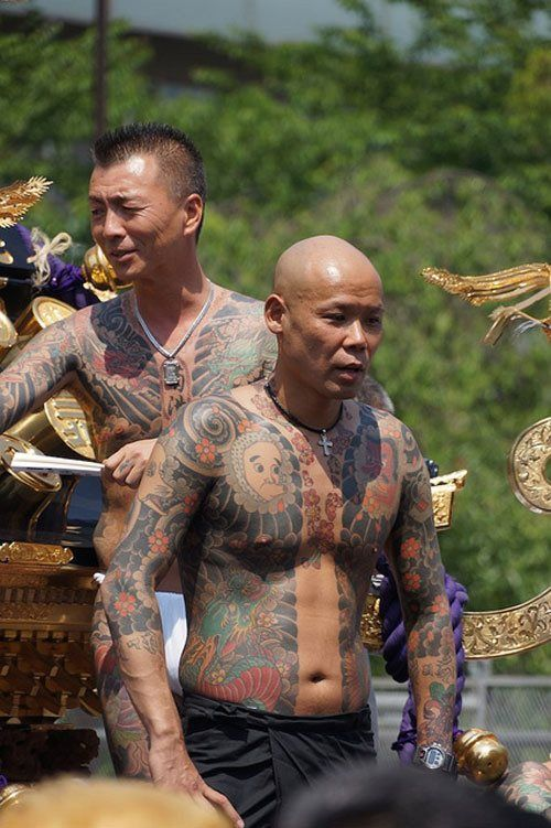 tatouage yakuza 07