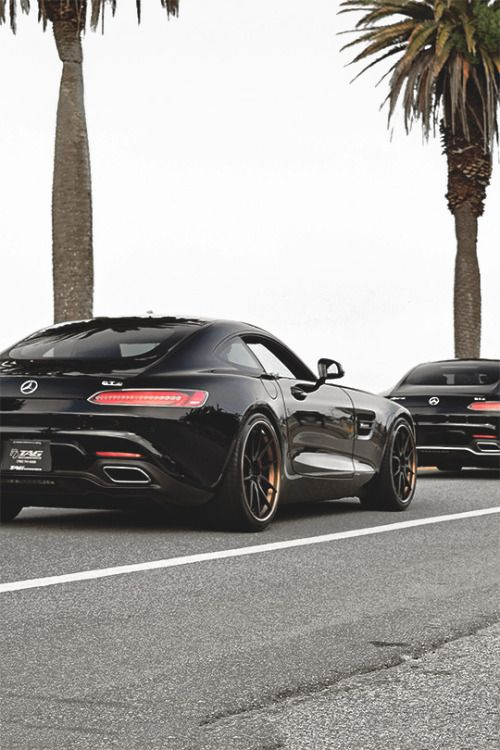 azearr: Mercedes-AMG GT S | Azearr