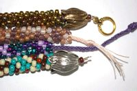 Basic Kumihimo Supplies - What Do I Need for Kumihimo? - Daily Beading Blogs - Blogs - Beading Daily
