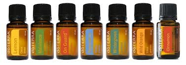 Poor Man's List of Essential Oils ~ 4 EOs That Save Money!