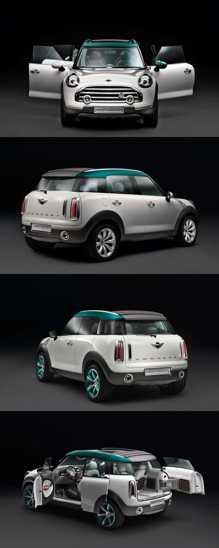 best 25 mini crossover ideas on pinterest used mini countryman mini cooper uk and mini. Black Bedroom Furniture Sets. Home Design Ideas