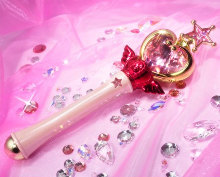 Sailor Mini Moon Pink Moon Stick Proplica http://www.cdjapan.co.jp/aff/click.cgi/PytJTGW7Lok/586/A505690/product%2FNEOGDS-236135
