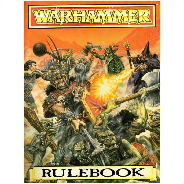 warhammer fantasy 4th edition pdf