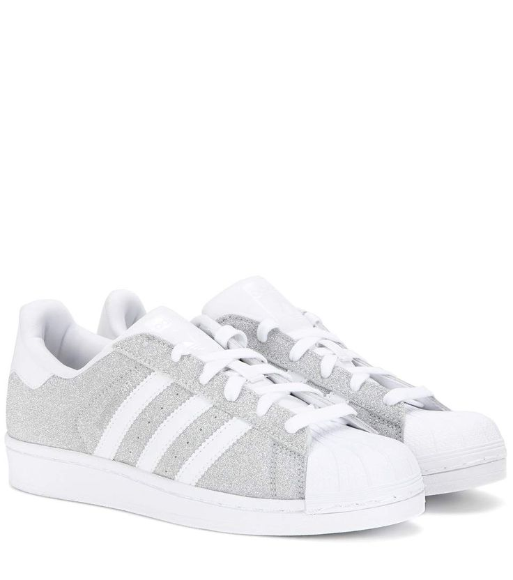 buy popular cff38 01cd9 adidas superstar femme blanc gris