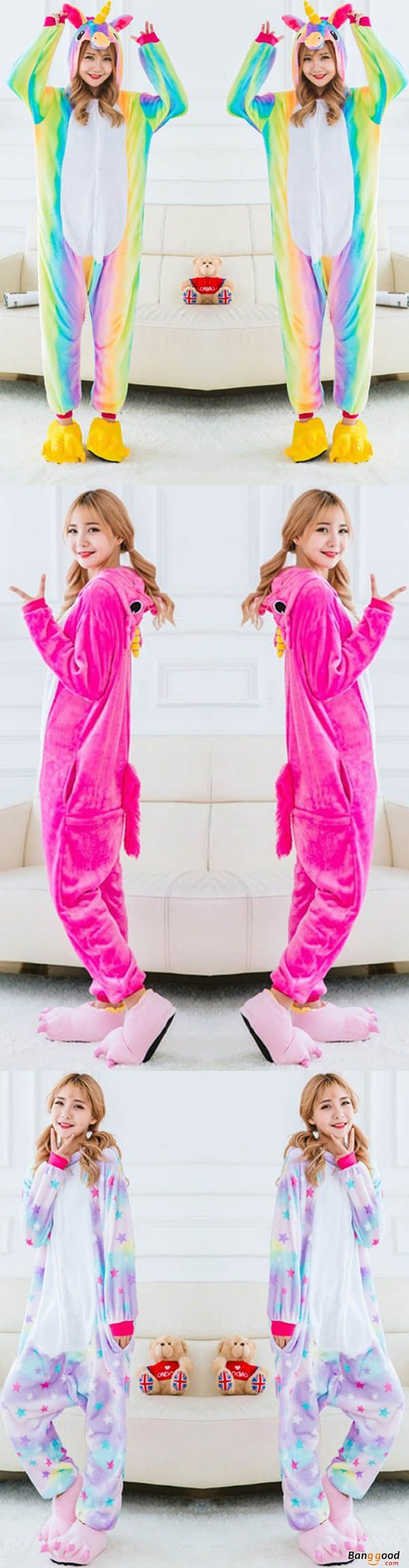I love those fashionable and stylish sleepwear from banggood.com. Find the most suitable and comfortable Sleepwear & Robes at incredibly low prices here.