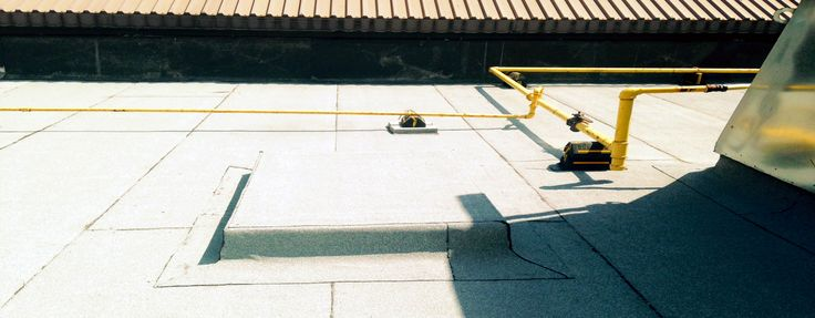 Industrial, Commercial and Residential Flat Roofing Specialist, Expertise with over 35 years of roofing experience in GTA Ontario