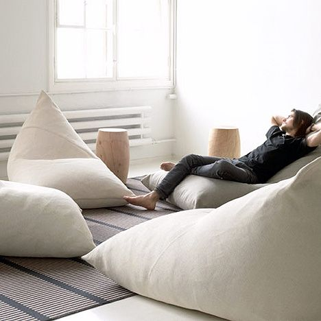 Lounger Bean Bag Chair top 25+ best bean bags ideas on pinterest | bean bag, beanbag