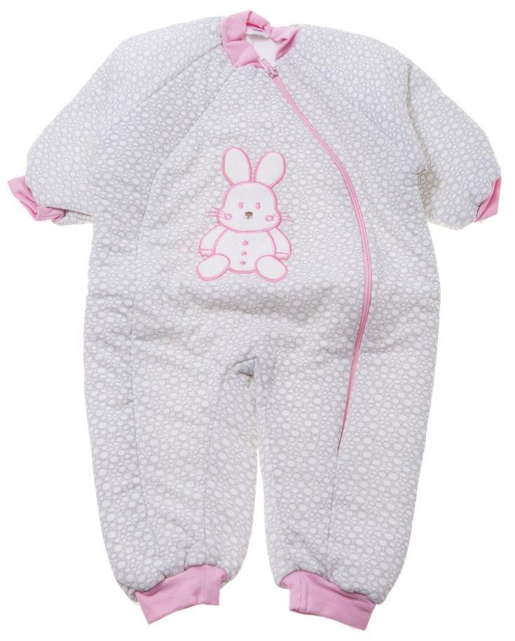 Οzlem Bebe υπνόσακος για παιδιά «Cute Bunny». Κωδικός: 17607. €22,90 (-35%)