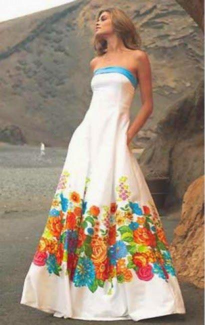 Si eres un apasionado de México, organiza tu boda completamente mexicana. http://www.ideasparaorganizarboda.com/2014/01/boda-mexicana.html