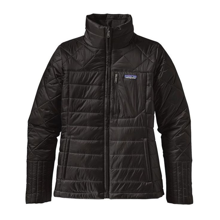 Patagonia Women's Radalie Jacket- Black from Shop Southern Roots TX