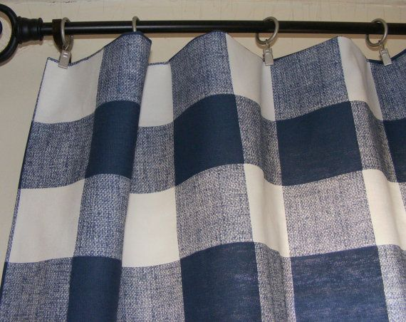 25 Best Ideas About Buffalo Check Curtains On Pinterest Gingham Curtains Check Curtains And