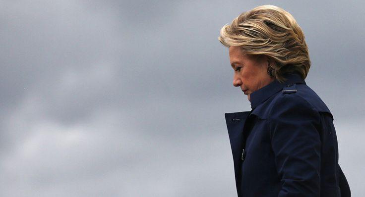 « A l'exception d'une quelconque obstruction », le FBI lancera un acte d'accusation contre la candidate démocrate à la présidentielle, a déclaré le journaliste de Fox News Bret Baier, citant des sources anonymes au sein du FBI. M. Baier a fait cette déclaration...