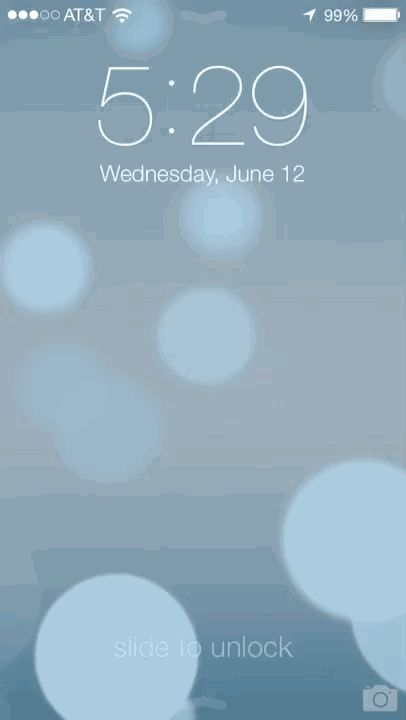 How To Create iOS 7 On A Jailbroken iPhone Running iOS 6   Cult of Mac