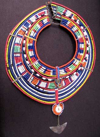 African Art Crafts