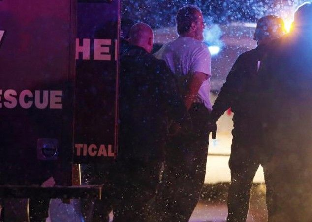 Right In Time For Chicago Riots, Another 'Spontaneous' Mass Shooting Takes Place