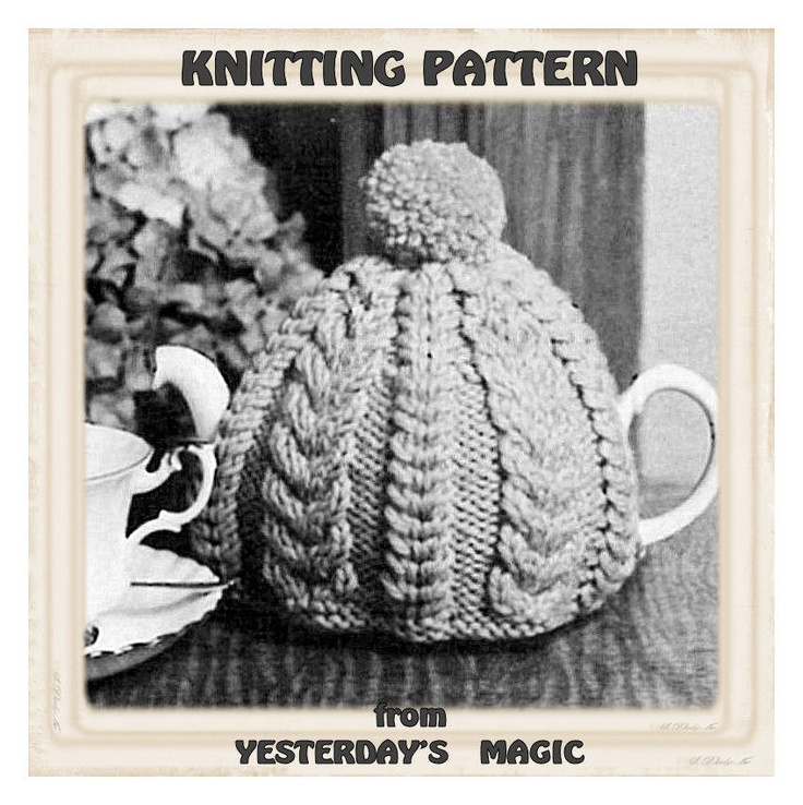 65 best Tea Cozy images on Pinterest | Tea time, Crafts and Crochet ...