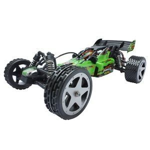 WLtoys L202, 2,4GHz ,Buggy 12:1 Brushless Edition