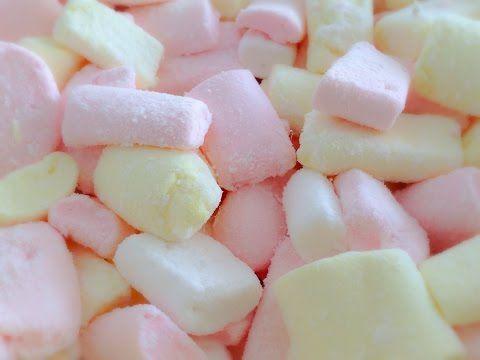 Маршмеллоу (Marshmallow) - YouTube