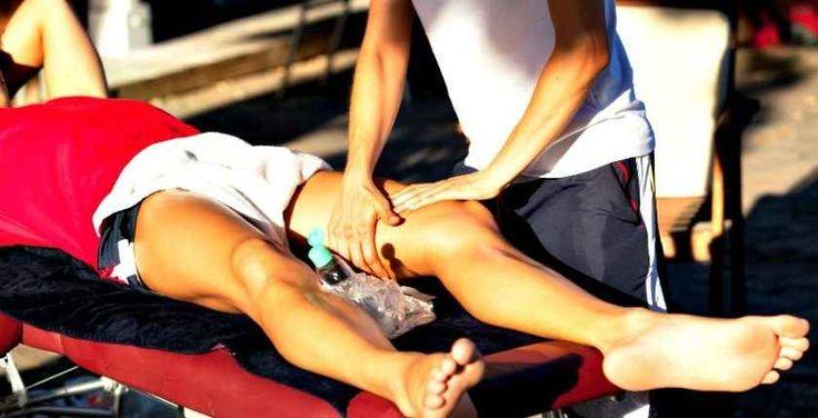 """Operatore del Massaggio Sportivo: Cagliari, da Aprile 2017 Vuoi diventare un massaggiatore sportivo?  L'attività di Massaggiatore """"del benessere"""" rientra nell'ambito d'applicazione della Legge n. 4/2013 in materia di """"Regolamentazione delle professioni"""", a #sport #fitness"""