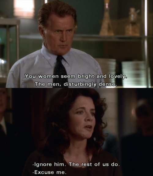 Tv Quotes Tumblr: West Wing, West Wing Quotes, Wings