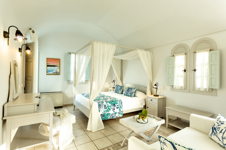 The bedroom at the 1st floor of the Private Pool & Jacuzzi Villa