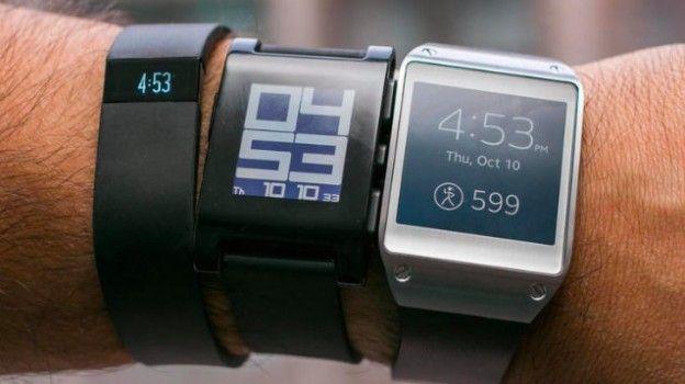 I braccialetti sono unisex ma gli smartwatch piacciono solo agli uomini