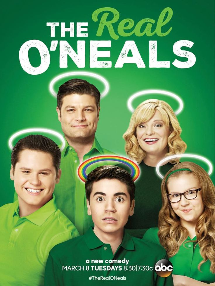 Gay Actor Noah Galvin Takes Starring Role in Dan Savage Sitcom 'The Real O'Neals'