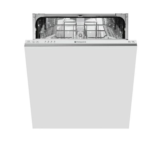 Buy Hotpoint Aquarius LTB 4B019 Built-in Dishwasher - White at Argos.co.uk, visit Argos.co.uk to shop online for Integrated dishwashers, Built-in integrated appliances, Large kitchen appliances, Home and garden