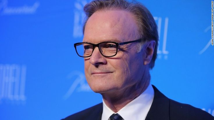MSNBC's prime time lineup is on a ratings roll right now -- but the channel's 10 p.m. host Lawrence O'Donnell may be leaving in three weeks.