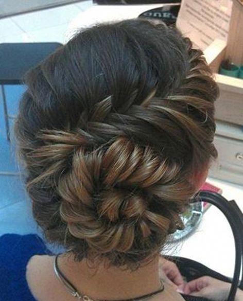 Elegant Updos For Long Hair | Easiest Updo | Cute Easy Formal Hairstyles 20190323 #easyformalhairstyles Elegant Updos For Long Hair | Easiest Updo | C...