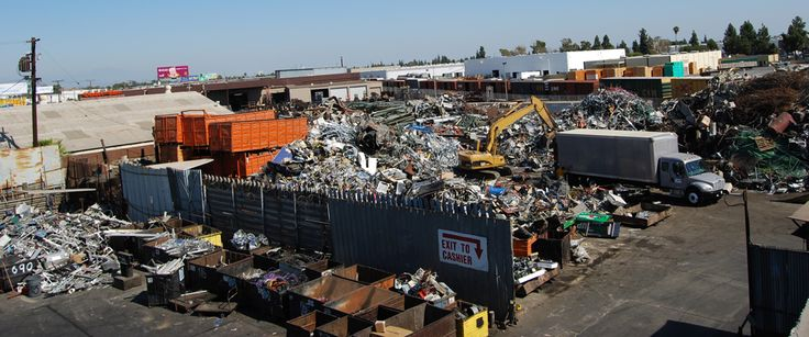 Copper Recycling In Dubai, Scrap Yards, Copper/Aluminum/Ferrous Scrap Dubai, Lucky Recycling