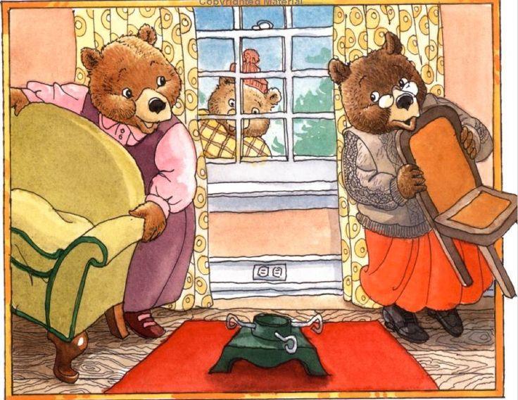 """Where Is Christmas, Jesse Bear?"" by Nancy White Carlstrom, illustrated by Bruce Degen (http://www.amazon.com/Where-Is-Christmas-Jesse-Bear/dp/0689862334/ref=pd_sim_b_16#reader_0689862334)"