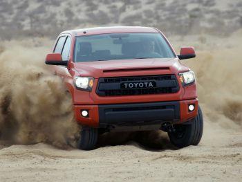 2015–pr. Toyota Tundra TRD Pro Double Cab '2014–pr.