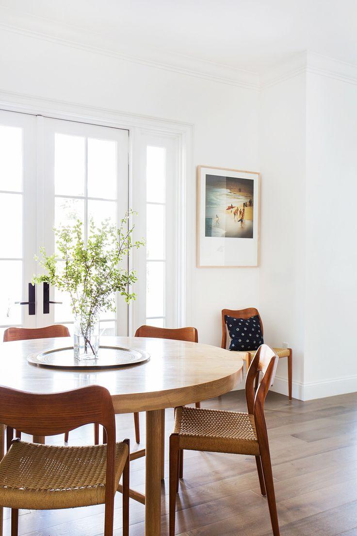 die besten 25+ circular dining table ideen nur auf pinterest, Esstisch ideennn