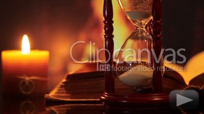 Download this free stock footage clip of time, hourglass, sand, offered by ILLYCH. Buy stock footage at Clipcanvas.com