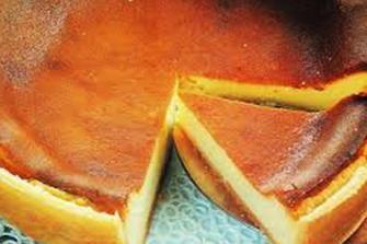 Ricetta: torta al formaggio tedesca