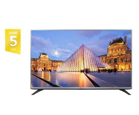 TV LED Lg 43LF5400 - 43LF5400 (4098129)   Darty
