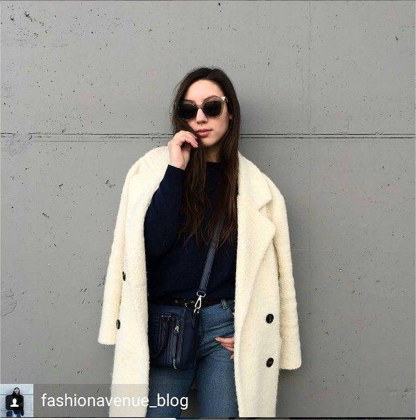 @fashionavenue_blog wearing Vilanova sunglasses  #vilanovaandyou