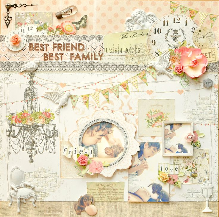 This is a layout for Ingvild and Prima bloghop.