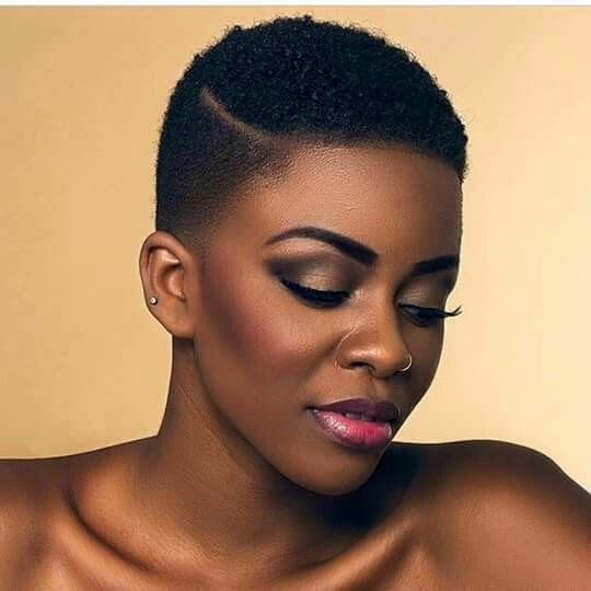 73 best Rockin' Low Cuts & Short Hairstyles images on ... - photo #6